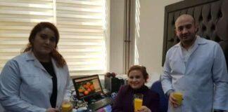 Türk Doktor Kanseri Önleyen İlaç Üretti