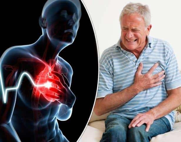 Kalp krizinde hayat kurtaran basit yöntem!