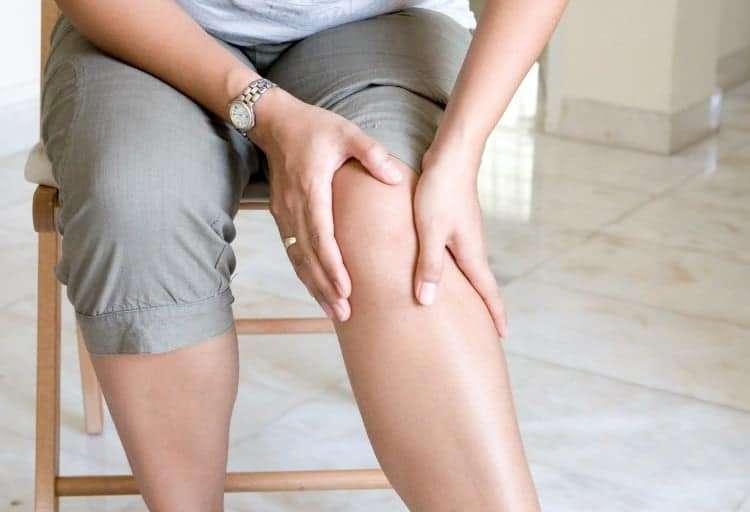 Diz tendon ve bağlarını güçlendirmek için tarifler!