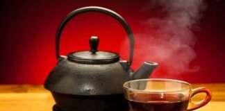 Çay Bardağına Demden Önce Su Koyun