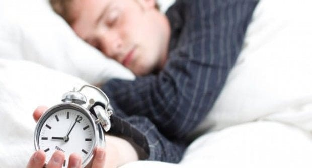 8 saatten fazla 7 saatten az uyumayın