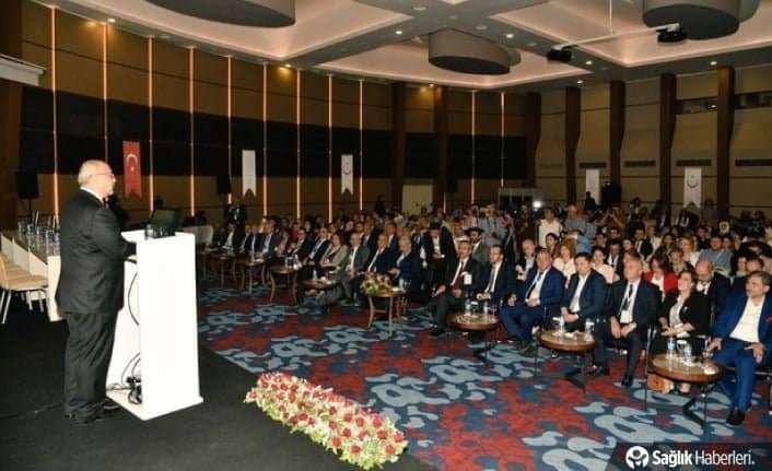"""8. TSTD Kongresi """"Sağlık Turizminde Yol Haritası"""""""