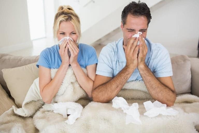 Grip Deyip Geçmeyin! Devam Eden Soğuk Algınlığı Tehlikeli Olabilir!