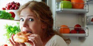 Aşırı yeme bağımlılığının üstesinden gelmek için 7 ipucu!