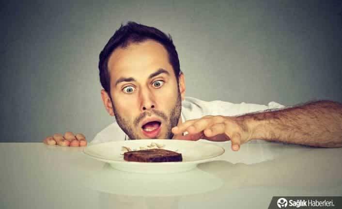 Aşırı yemenizi tetikleyen şeyleri tanımlayın