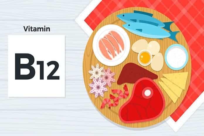 B12 vitamini azalınca piliniz bitiyor. Lütfen önlem alın!
