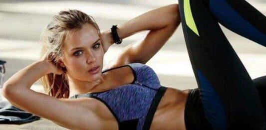 Bu 5 egzersiz ile kalorilerinizi yakarak vücudunuzu hızlı şekillendirin!