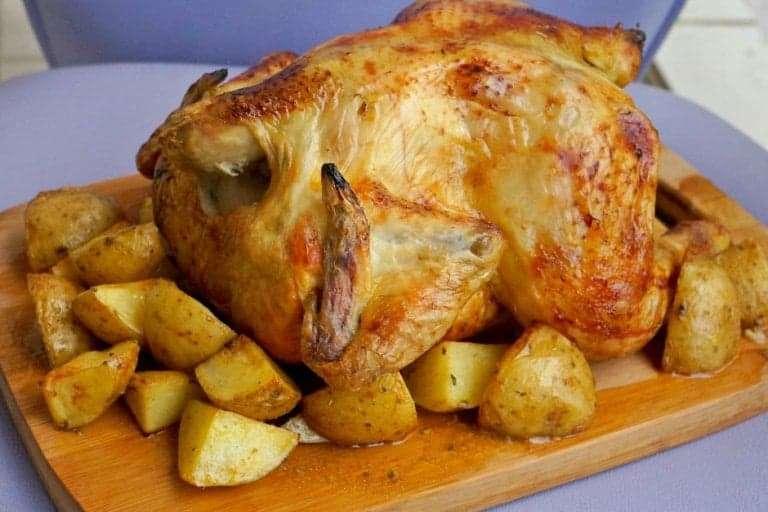 Siz Tavuk Yediğinizi Mi Sanıyorsunuz!