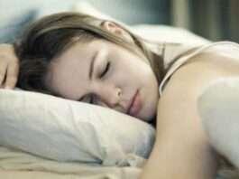 Uykuda Neden Karabasan Çöker, Hiç Merak Ettiniz Mi?