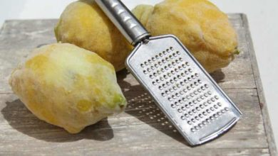 Donmuş Limonun İnanılmaz Mucizesi! Mutlaka Deneyin!