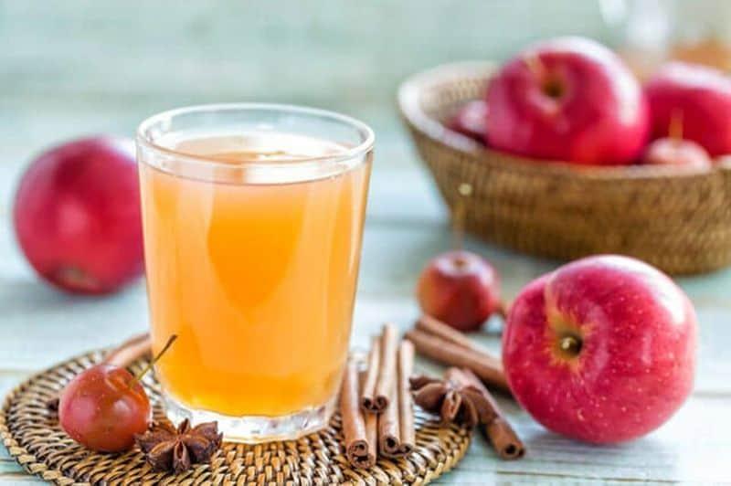 Elma Sirkesini Düzenli Kullanmanız İçin 21 Neden!