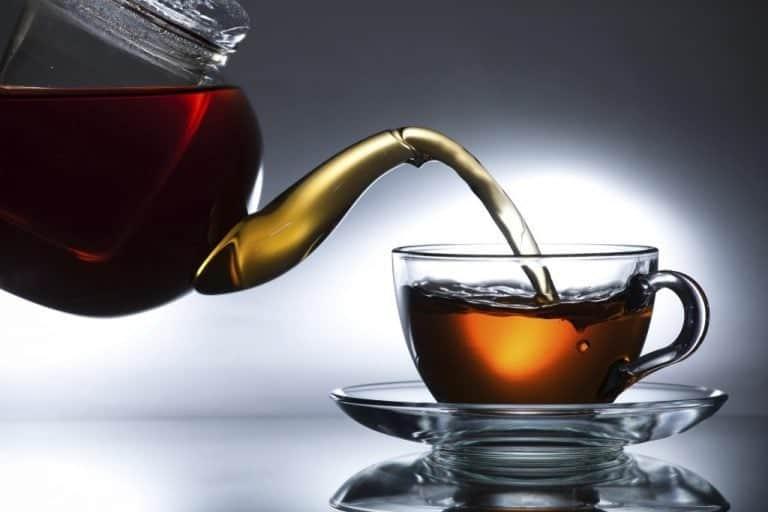 Demlikte Kalan Çayın Faydaları Saymakla Bitmiyor!