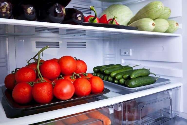Hangi Sebze ve Meyveler Buzdolabında Saklanmaz?