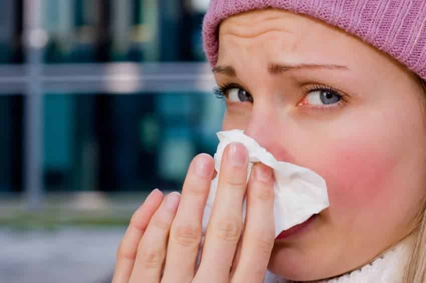 gripp İbrahim Saraçoğlu'ndan Grip Ve Soğuk Algınlığına Karşı Doğal Kür!