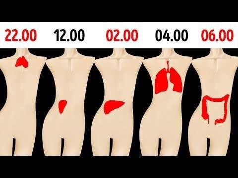Her gece neden aynı saatte uyandığınızı merak ediyor musunuz?