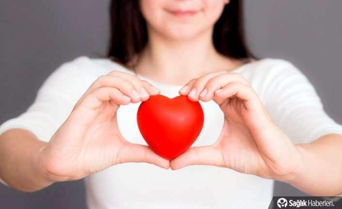Kalp hastalığının erkeklerle sınırlı bir şey olmadığını bilin