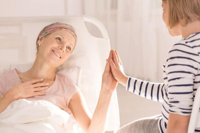 Kanser Hastalarına Kemoterapi Yerine Akıllı İlaç Tedavisi