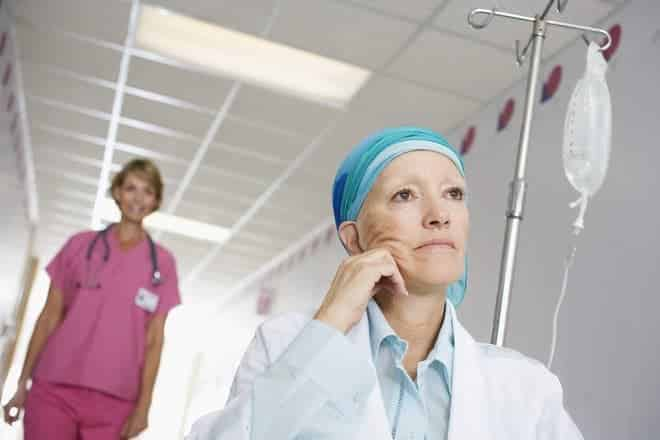 kanser hastalarina kemoterapi yerine akilli ilac tedavisi 1 Kanser Hastalarına Kemoterapi Yerine Akıllı İlaç Tedavisi