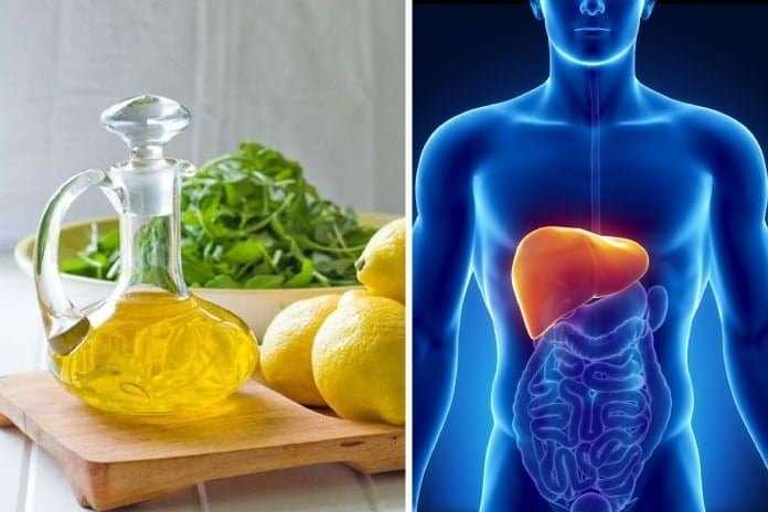 Karaciğer Yağlanmasını Yok Eden Yiyecekler