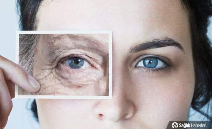Makyaj ile uyumak gözleriniz için zararlı sonuçlar doğurur