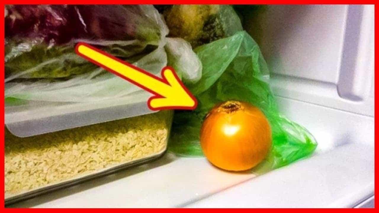 maxresdefault 30 Soğan Ve Patatesi Aynı Yerde Saklamak Bakın Neye Sebep Oluyor!