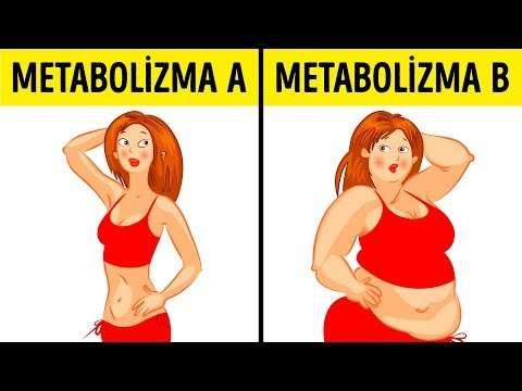 Metabolik diyet nedir? Metabolik diyet neden gerçekten işe yarıyor?