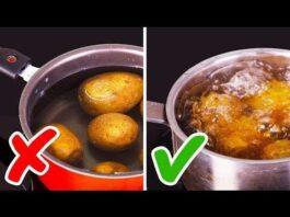 Mutfakta işinizi kolaylaştıracak harika pratik bilgiler