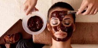 Pürüzsüz bir cilt için kahve maskesi