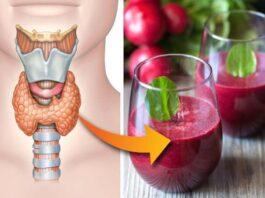 Tiroide Ne İyi Gelir? Sağlıklı Tiroit İçin Doğal Çözüm!