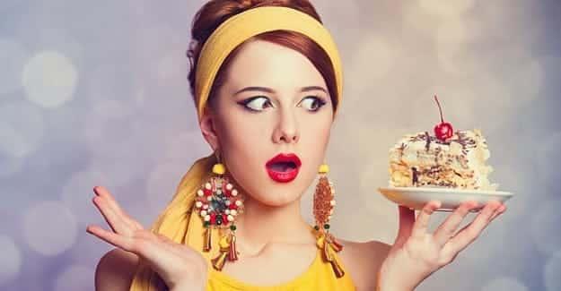 Şekeri Bırakınca Hayatınızda Değişecek 7 Durum