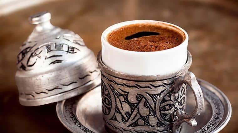 Türk Kahvesi Neye İyi Gelir? Faydaları Nelerdir?