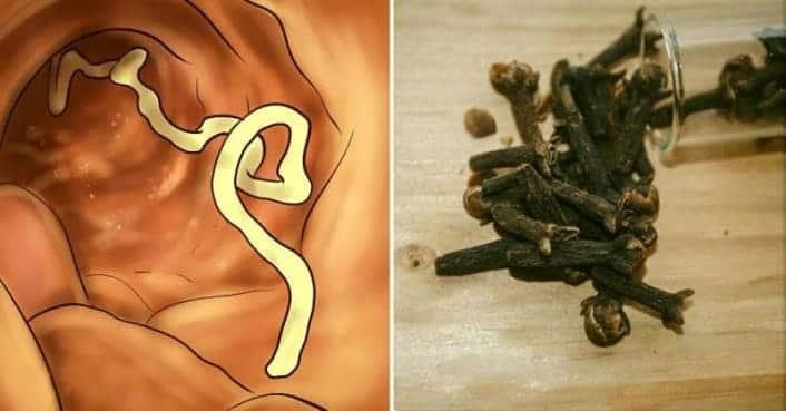 Vücudunuzda parazit olduğunu gösteren 10 belirti