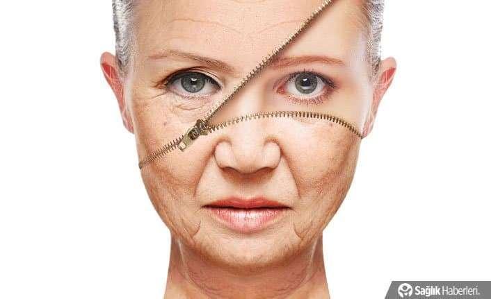 Yaşlanmaya karşı cildinizi koruyan beş uçucu yağ!
