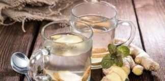 Zencefil Suyu: Göbek Ve Basen Yağlarını Eriten En Sağlıklı İçecek