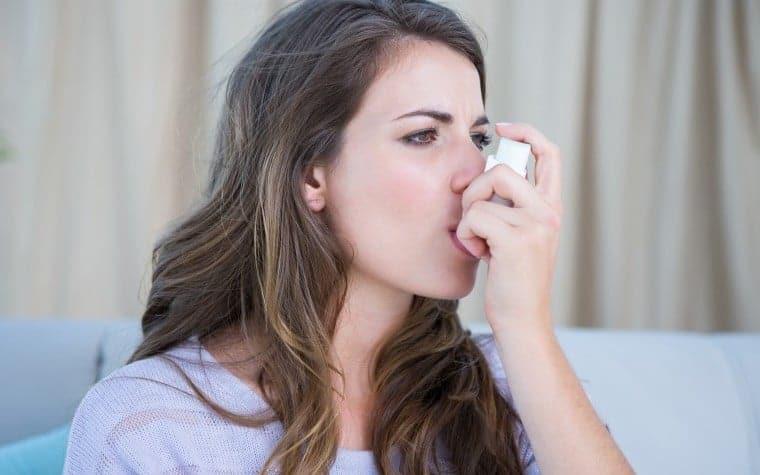 Alerjik Astım Neden Olur? Belirtileri Nelerdir? Doğal Tedavisi