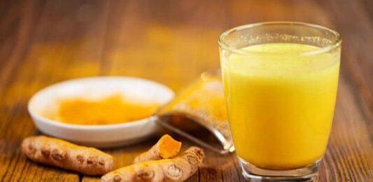 Altın Süt Nedir Nasıl Hazırlanır Altın Sütün Sağlığa Yararları Nelerdir