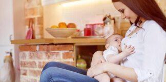 Anne Sütünü Artırmanın Yolları Nelerdir Anne Sütünü Artıran Besinler