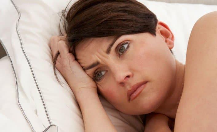 Erken Menopoz Nedir? Erken Menopoz Neden Olur? Bitkisel Tedavi