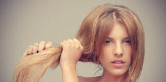 Saç Kuruluğu Nedir? Saçlar Neden Kurur? Doğal Çözümler
