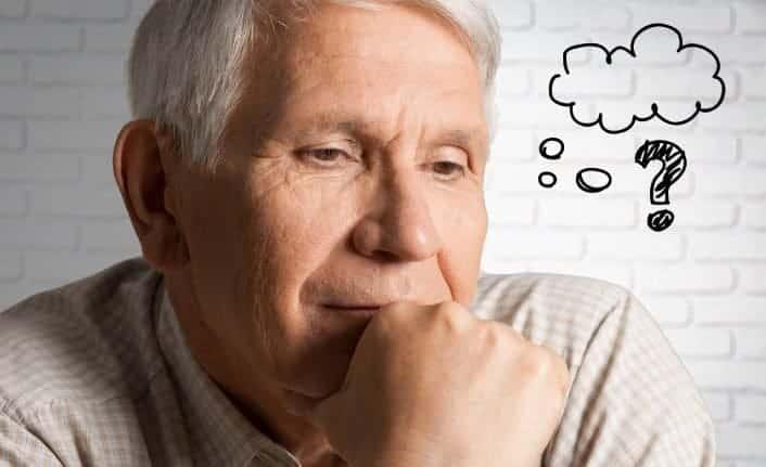 Unutkanlık Hastalığı nedir, neden olur Unutkanlık Hastalığı belirtileri nelerdir