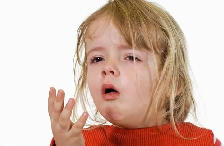 Çocuklarda balgamlı öksürük neden Olur? Ne iyi gelir? Doğal tedavisi