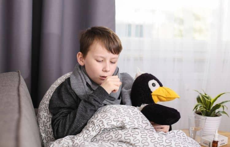 Çocuklarda bronşit belirtileri ve sebepleri neler? Nasıl geçer? Bitkisel tedavisi