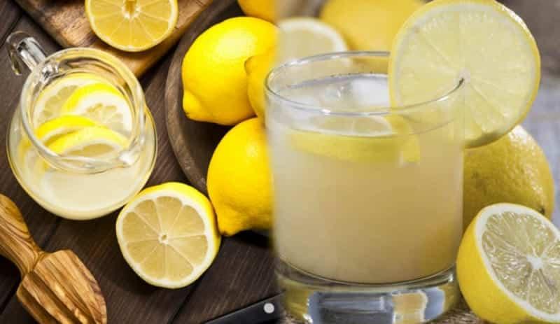 duzenli olarak limonlu su icersek ne olur 1546171276 6615 1 1 Ay Boyunca Her Sabah Limonlu Su İçerseniz Bakın Neler Oluyor!