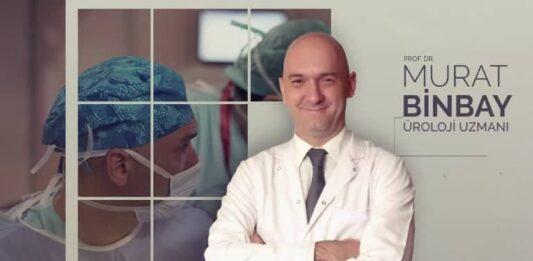 Prof. Dr. Murat Binbay