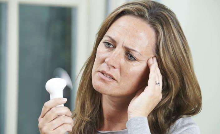 Erken Menopoz Belirtileri ve Tedavi Yöntemleri Nelerdir