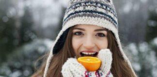 Kışın Ne Yemeliyiz ki Hastalıklar Bizden Uzak Olsun
