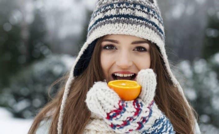 Kışın Ne Yemeliyiz Ki Hastalıklar Bizden Uzak Olsun?