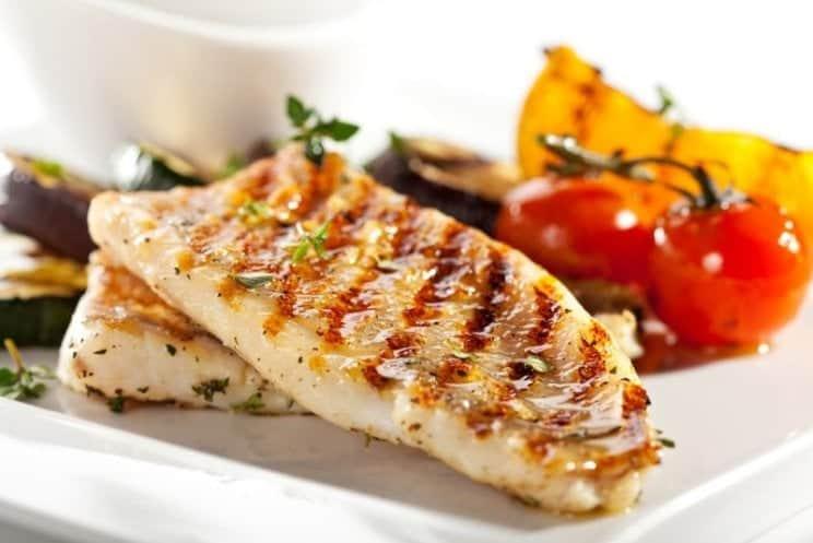 Her Gün Balık Yemeye Başlayın Ve Vücudunuza Neler Olacağını Görün