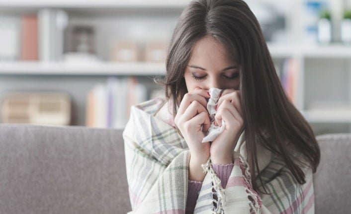 Gergedan Virüsü Nedir? Gergedan Virüsü Belirtileri ve Tedavisi