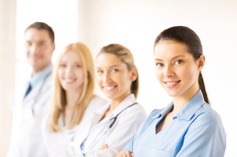 12 Bin Sağlık Personeli Alımında Kontenjanlar Açıklandı Mı?